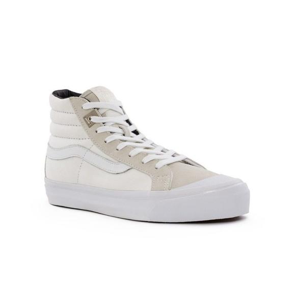 New Vault Vans x ALYX Opening Ceremony Sneakers 7cd8ee40a9